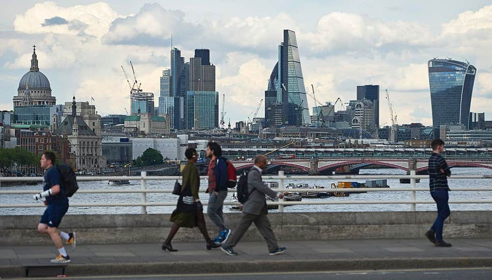 Brexit to cost Britain more than 5% of GDP by 2030, say City economists
